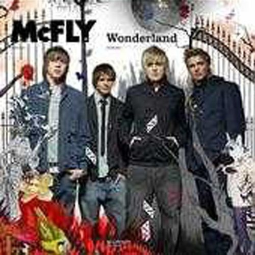 McFly I Wanna Hold You cover art