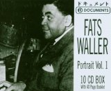 Fats Waller: Lounging At The Waldorf