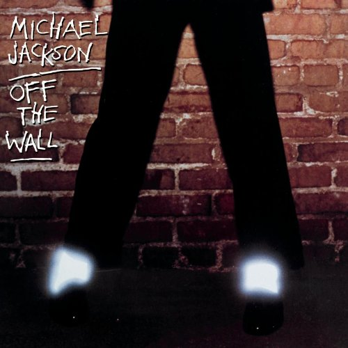 Michael Jackson Burn This Disco Out cover art