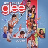 Lucky sheet music by Glee Cast