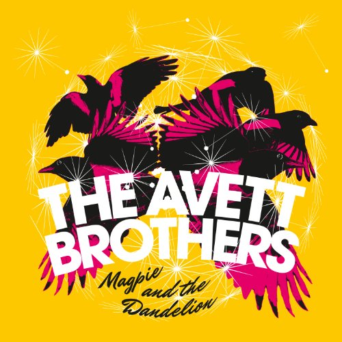 Avett Brothers Another Is Waiting cover art