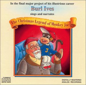 Burl Ives Pearly Shells cover art