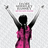 The Living Tree sheet music by Shirley Bassey