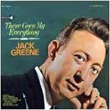 There Goes My Everything sheet music by Jack Greene