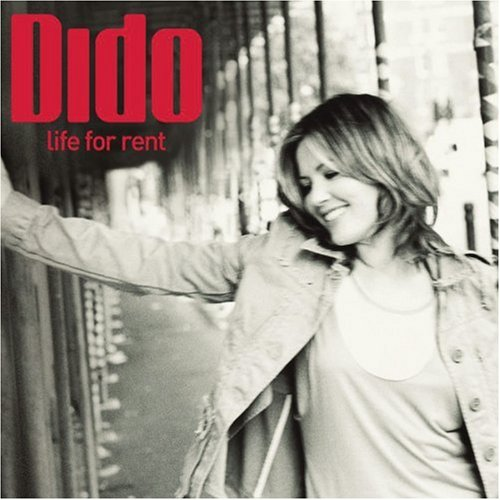 Dido White Flag cover art