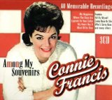 Among My Souvenirs sheet music by Connie Francis