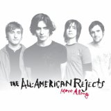 Straightjacket Feeling sheet music by The All-American Rejects