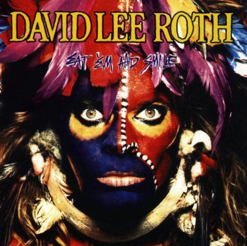 David Lee Roth Yankee Rose cover art