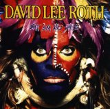 That's Life sheet music by David Lee Roth