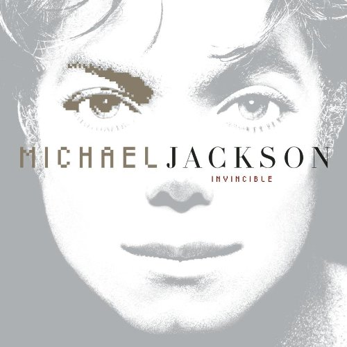 Michael Jackson You Rock My World cover art