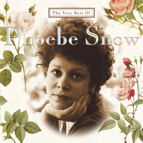 Phoebe Snow Poetry Man cover art