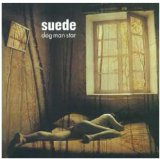 New Generation sheet music by Suede