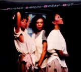 The Pointer Sisters:Jump (For My Love)