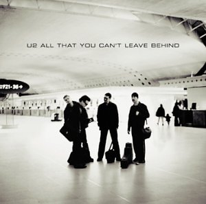 U2 Walk On cover art