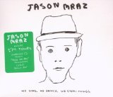 Lucky sheet music by Jason Mraz