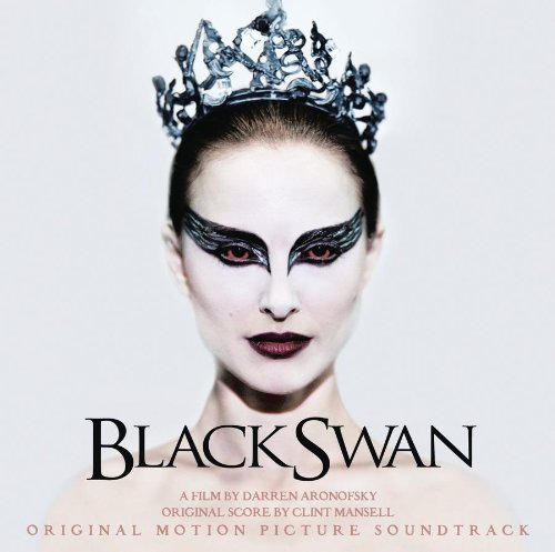 Clint Mansell A Swan Song (For Nina) cover art