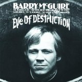 Eve Of Destruction sheet music by Barry McGuire