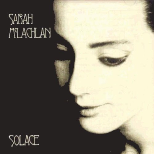Sarah McLachlan Into The Fire cover art