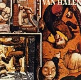 Unchained sheet music by Van Halen