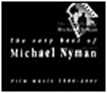 Michael Nyman Fly Drive (from Carrington) cover art