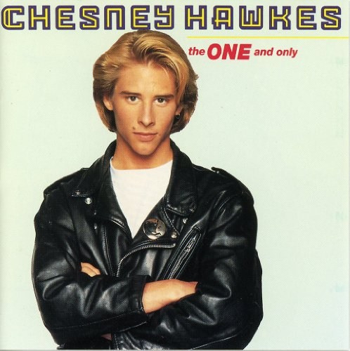 Chesney Hawkes The One And Only cover art