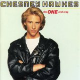 The One And Only sheet music by Chesney Hawkes