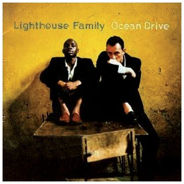 The Lighthouse Family Ocean Drive cover art