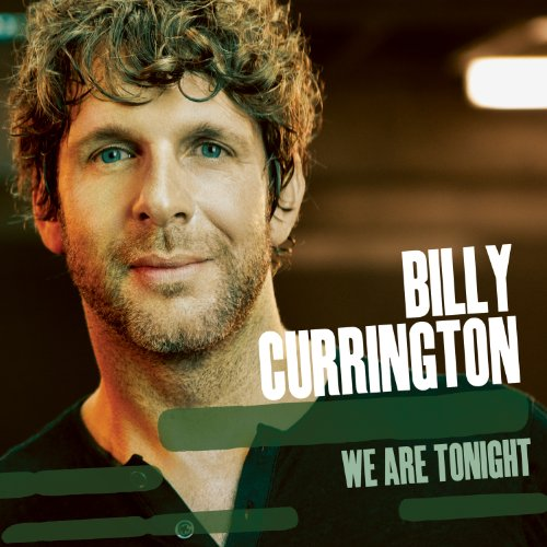 Billy Currington Hey Girl cover art