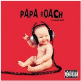 She Loves Me Not sheet music by Papa Roach