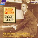 Piano Man sheet music by Earl Hines