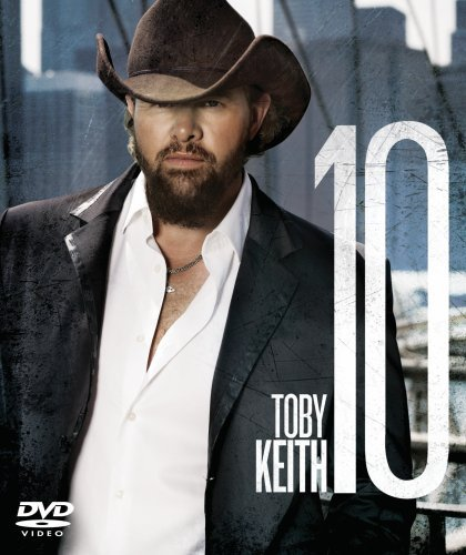 Toby Keith Should've Been A Cowboy cover art