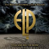 Emerson, Lake & Palmer:Trilogy