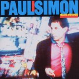Paul Simon: Think Too Much (b)