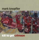 Let It All Go sheet music by Mark Knopfler