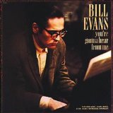 Time Remembered sheet music by Bill Evans