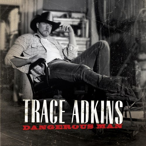 Trace Adkins Swing cover art