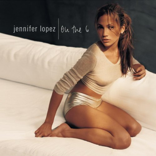 Jennifer Lopez Waiting For Tonight cover art