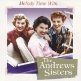 Goodbye Darling, Hello Friend sheet music by The Andrews Sisters