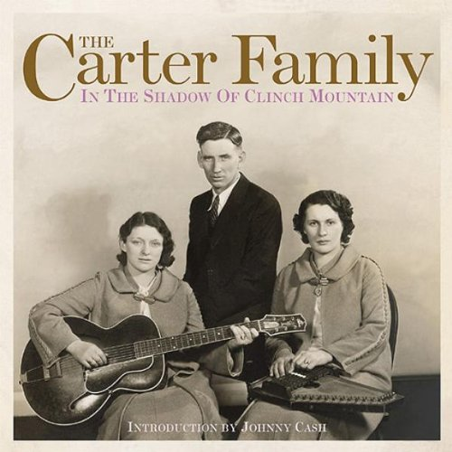 The Carter Family Jesse James (Carter Style Guitar) cover art