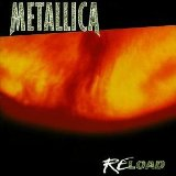 Slither (Metallica - Reload) Partituras
