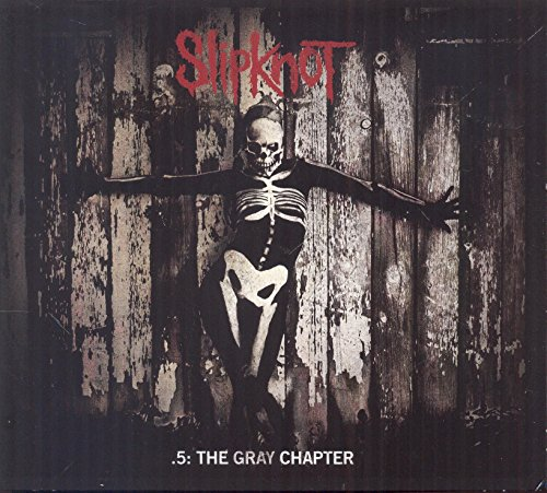 Slipknot Sarcastrophe cover art