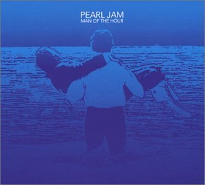 Pearl Jam Man Of The Hour (from Big Fish) cover art