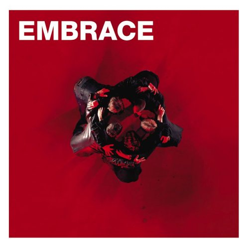 Embrace Gravity cover art