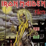 Wrathchild sheet music by Iron Maiden