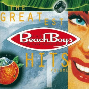 The Beach Boys Do It Again cover art