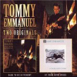 Countrywide sheet music by Tommy Emmanuel