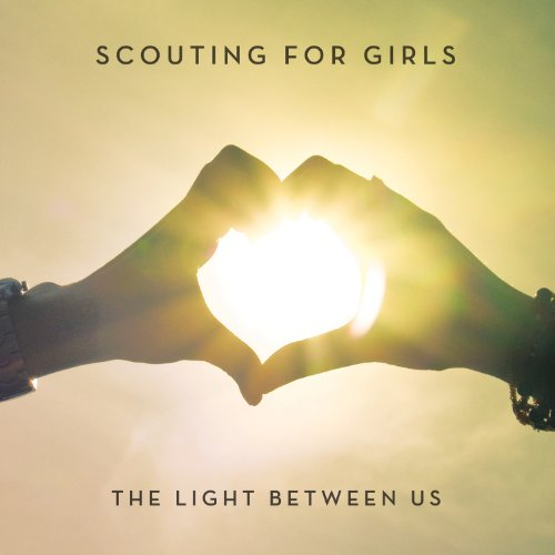 Scouting For Girls Summertime In The City cover art