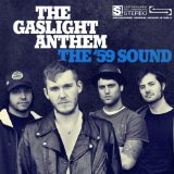 The 59 Sound sheet music by The Gaslight Anthem