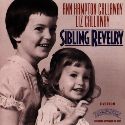 Ann Hampton Callaway The Nanny Named Fran cover art