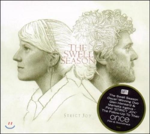 The Swell Season Leave cover art